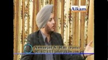 Sarwan Singh Phillaur (Cabinet Minister, Punjab)