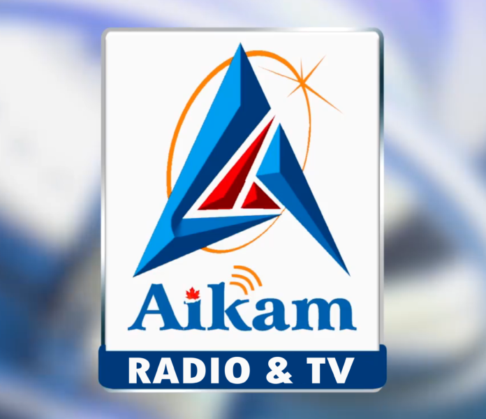 Aikam network